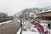 Río Bistrica en Prizren, Kosovo, 2014-04-16, DD 07.JPG
