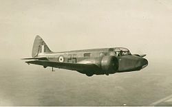 RAF Airspeed AS.10 Oxford II Brown.jpg