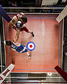 RAF Boxers in a Training Session MOD 45158389.jpg