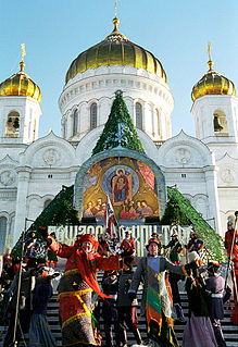 Christmas in Russia Christmas celebrations and traditions in Russia