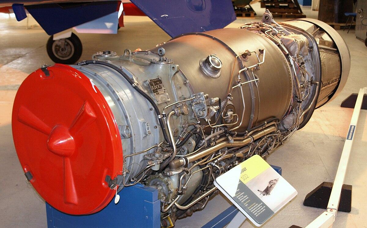 Rolls Royce Turbomeca Adour Wikip 233 Dia