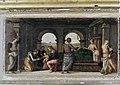 Raffaello - Nascita di Maria Vergine, Chiesa di S. Maria Nuova.jpg