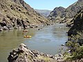 Rafting Party in Hells Canyon, Wallowa-Whitman National Forest (26800789545).jpg