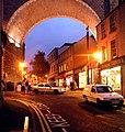 Railway Viaduct, Church Street, Mansfield - geograph.org.uk - 11070.jpg