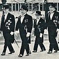 Rainer-von-Fieandt,-Väinö-Linna,-Touko-Markkanen-&-Eino-Saari-in-promotion-1965.jpg