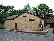 Ramsbottom Pentecostal Church - geograph.org.uk - 434575