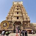 Ranganathaswamy Temple, Srirangapatna - Zoomed.jpg