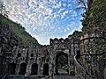 Ranthambore National Park Entrance. Amazing architecture!.jpg
