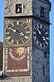 Rapperswil - Schloss IMG 1405.JPG