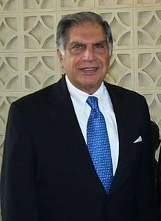 Tata family prominent Indian business family and philanthropists