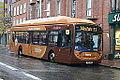 Reading Buses 418 on Route 11, Friar Street (15829069976).jpg