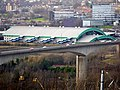 Redheugh Bridge & Newcastle Arena (geograph 2808521).jpg