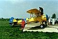 Refuelling at Fenland Aerodrome - geograph.org.uk - 154829.jpg