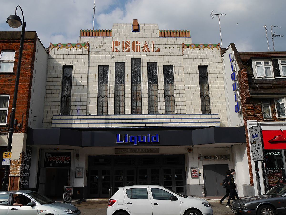 Regal Cinema, Uxbridge - Wikipedia