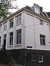 reguliersgracht 134 corner with fokke simonszstraat