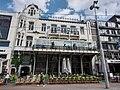Rembrandtplein, De Kroon.jpg