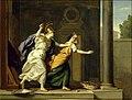 René-Antoine Houasse - Story of Minerva - Minerva and Arachne, 1706.jpg