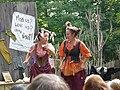 Renaissance fair - people 29.JPG