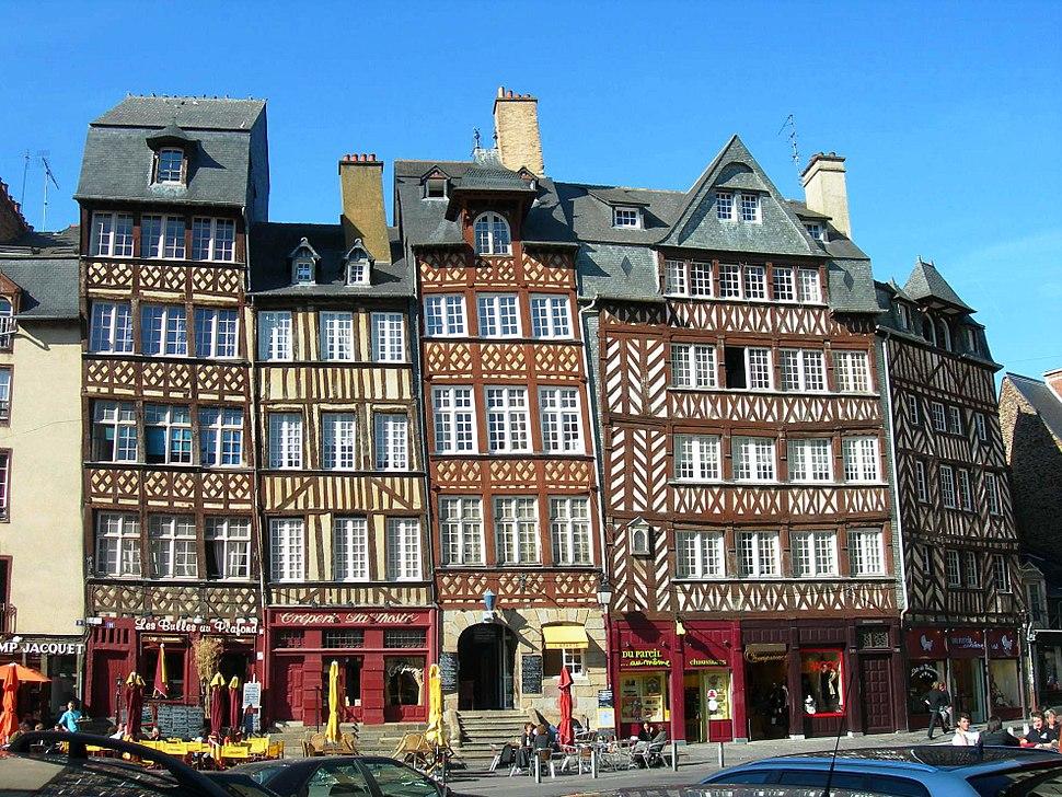 Rennes pl Ch-Jacquet DSCN1770