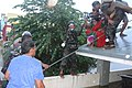 Rescue operations by Army in Chennai on December 03, 2015 (1).jpg