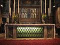 Restos de San Marcos Evangelista en Venecia..jpg