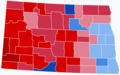 Results for the 2018 North Dakota Senate election.png