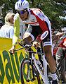 Reto Hollenstein Tour of Austria 2011.jpg