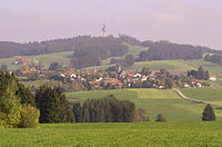 Rettenbach a A - Oberlöchlers - Rettenbach v W, Weichberg 03.JPG