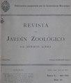 Revista del Jardín Zoológico de Buenos Aires (Epoca II.- Año VIII. Núm. 33).pdf