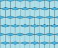 Rhombic tiling tilted.png