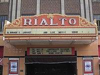 Rialto Theater, El Dorado, AR IMG 2629