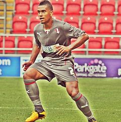 Richard Brindley (Rotherham United) 2013-07-28 00-25.jpg