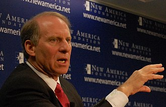 Council on Foreign Relations - President Richard N. Haass
