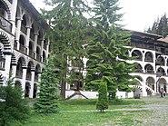 Rilski manastir 2006