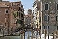 Rio dei Gesuiti (Venice) - Ponte de l'Acquavita.jpg