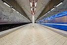 Rissne Metro station September 2014.jpg