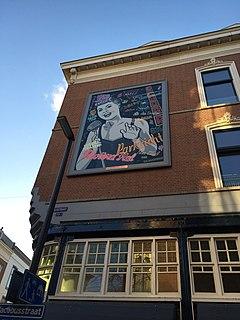 Wilbert Plijnaar Dutch cartoonist and comics artist