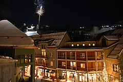 River Run Village Fireworks, Keystone, CO.jpg