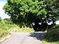 Road junction above Rhydowen - geograph.org.uk - 1357115.jpg
