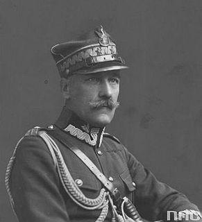 Robert Lamezan de Salins Polish general