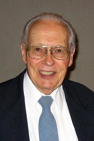 Robert M. Cundick - Robert M. Cundick, March 2010