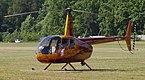 Robinson R44 Góraszka 2008.JPG