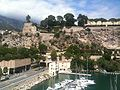 Rocca Statua RanieriIII Monaco.JPG