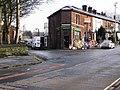Rochdale Old Road, DIY shop - geograph.org.uk - 1692143.jpg