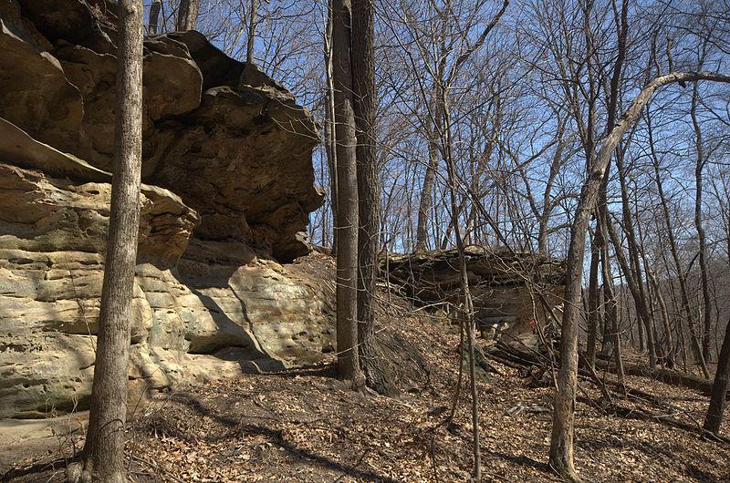 File:Rock Outcropping (13659032133).jpg