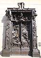 Rodin gates.JPG