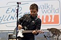 Roel Van Velzen - Walk the World 2009 2.jpg