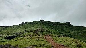 Rohida fort - Image: Rohida 1930168465