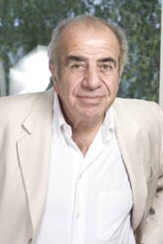 Roland Castro - Castro in 2006