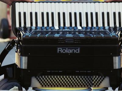 Roland V-Accordio